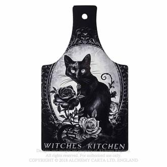 Witches' Kitchen Chopping Board/Trivet