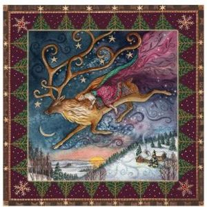 Yule Dawn Dreaming - SOLD OUT