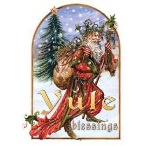 Yule Herne - SOLD OUT